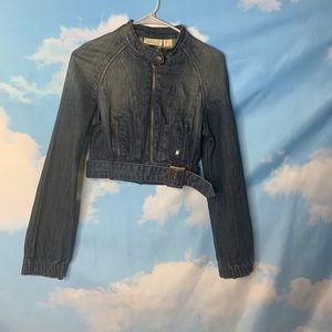 DKNY- Denim Jacket size Small
